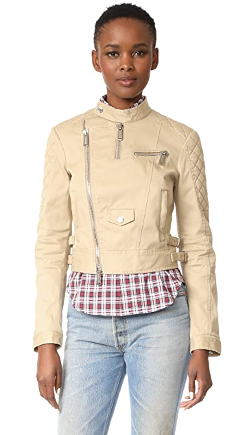 DSQUARED2 Sports Jacket