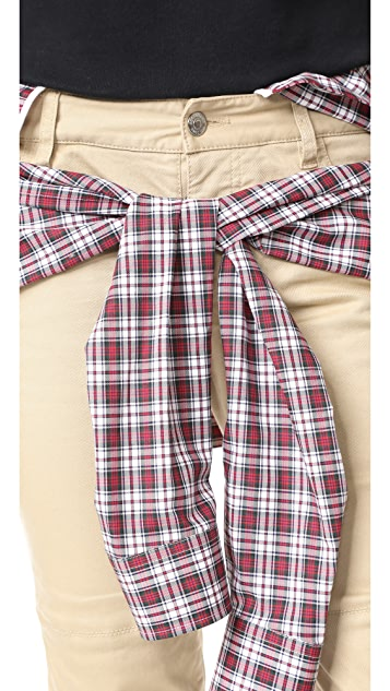 DSQUARED2 Shirt Pants