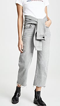 Denim X Alexander Wang Shopbop