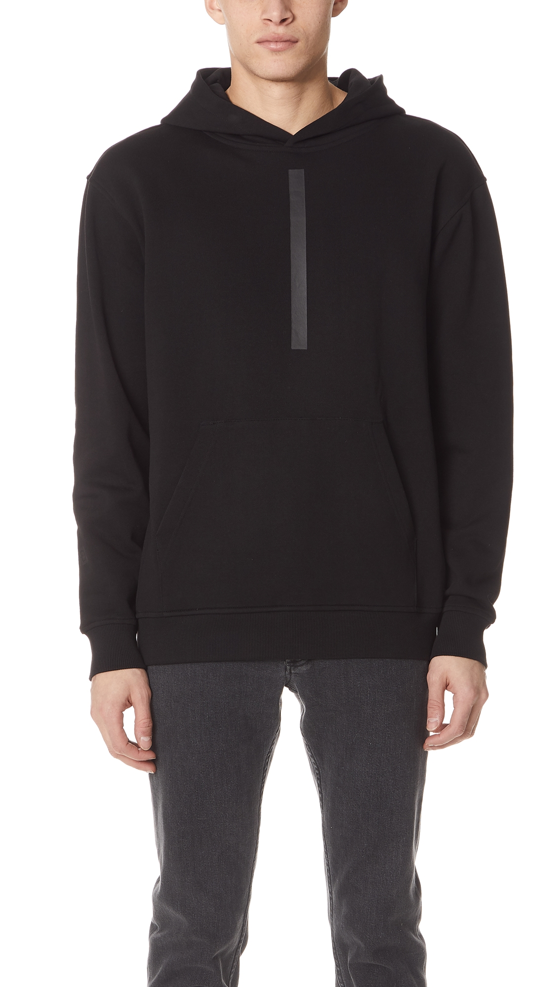 DYNE UNIT OF FORCE HOODIE