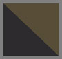Military Green/Chevron/Black