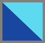 Turquoise/Ultramarine/Marine