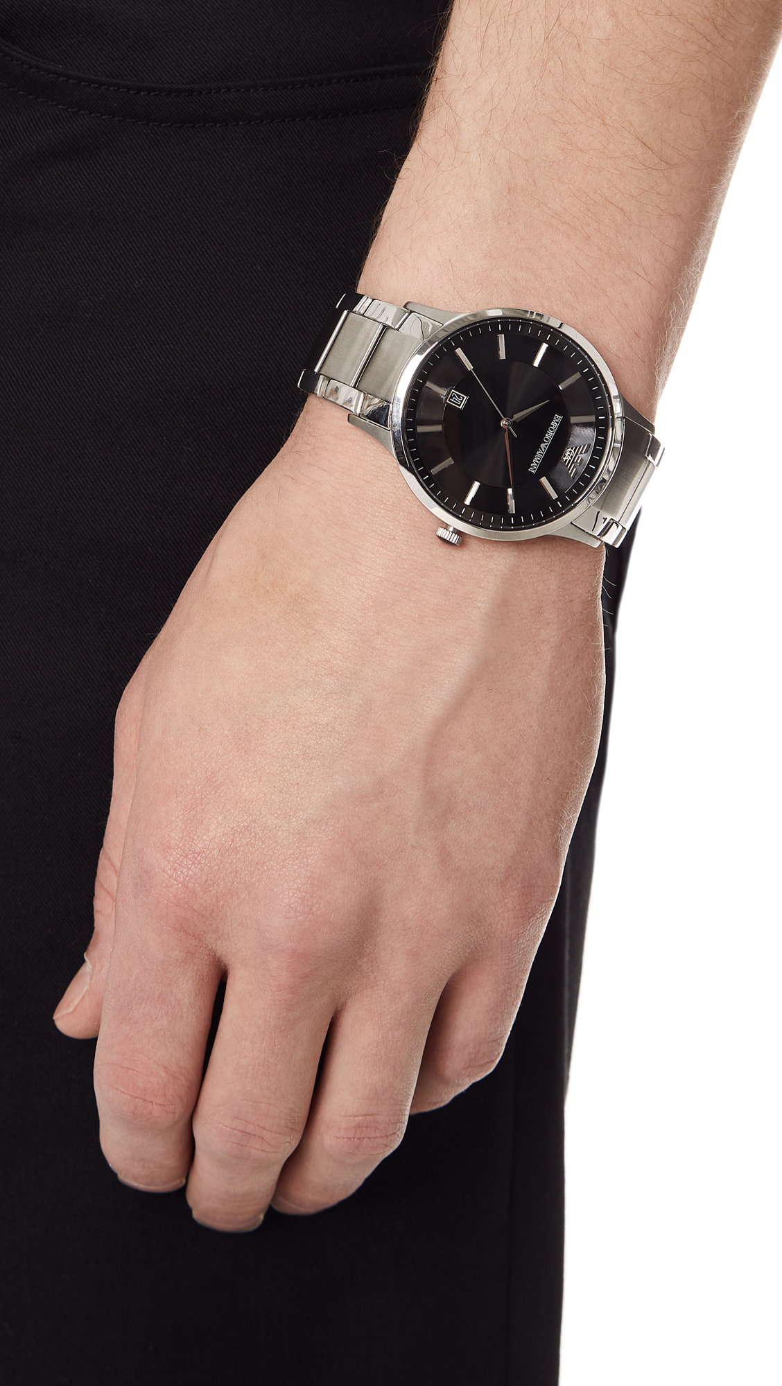 Emporio Armani Renato Watch f443039cb