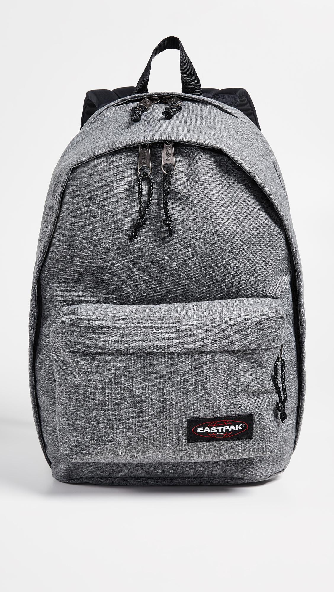 1ab0741bd5d7 Eastpak Back to Work Backpack