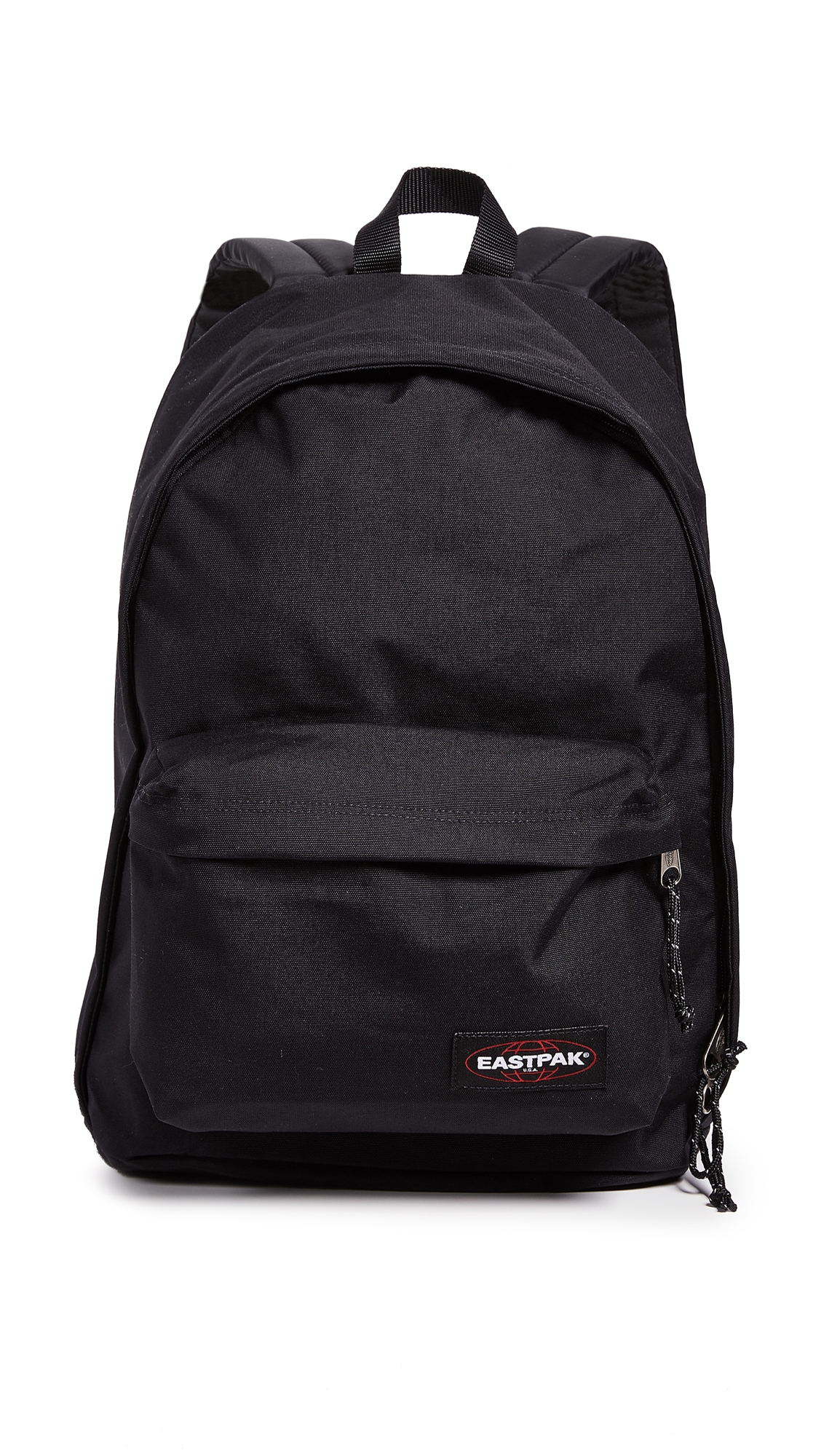 Out Of Office Backpack, Black
