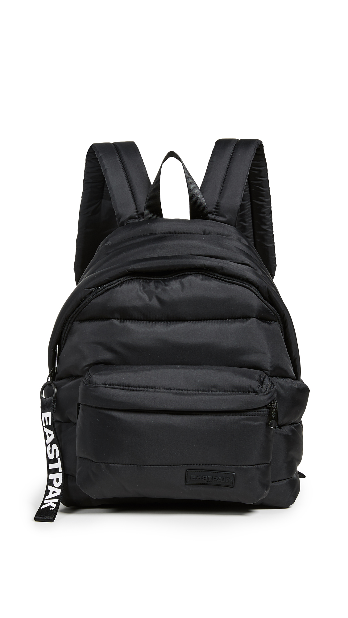 EASTPAK Padded Pak'R Puffer Backpack - Black