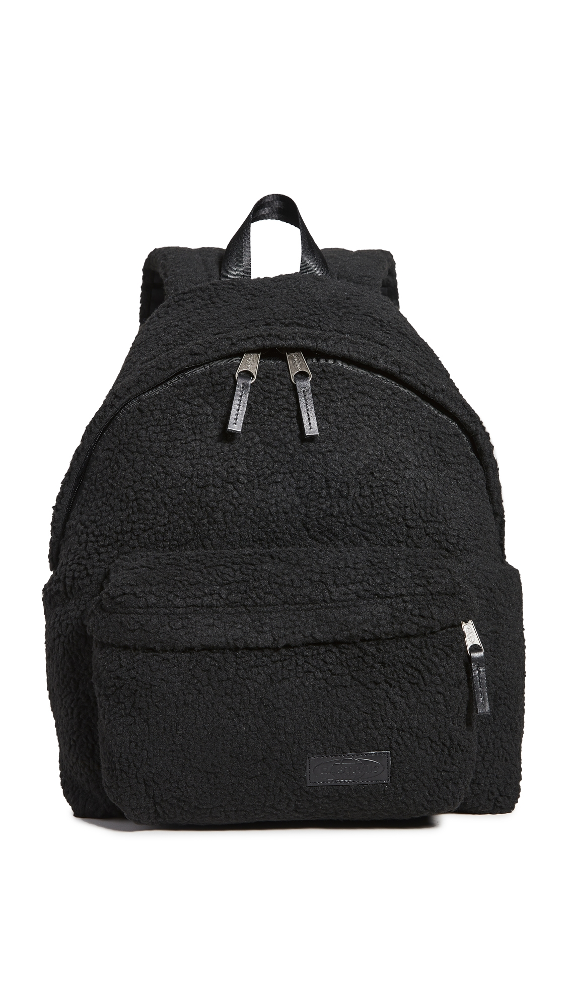 Eastpak Backpacks FAUX SHEARLING PADDED PAK'R BACKPACK