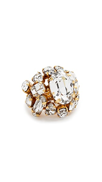 Erickson Beamon River Song Ring