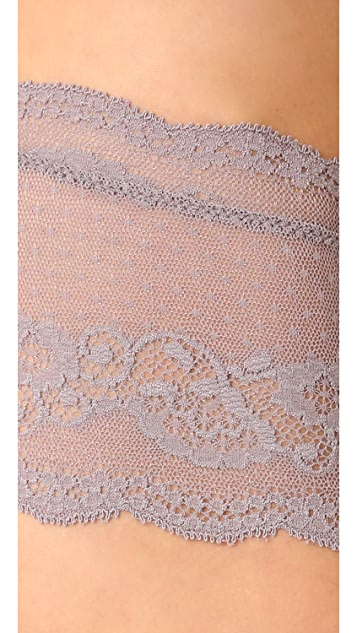 Eberjey Anouk Lace Briefs