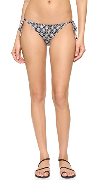 Eberjey Fossil Rock Kate Bikini Bottoms