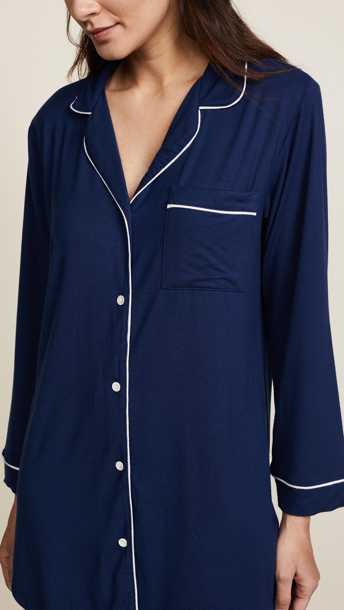 Ночная рубашка Gisele Eberjey  (EBERJ4088112381115)
