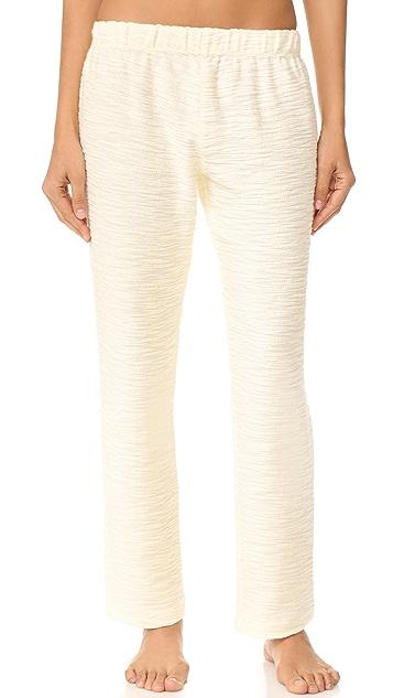 Eberjey Cleo Pajama Pants