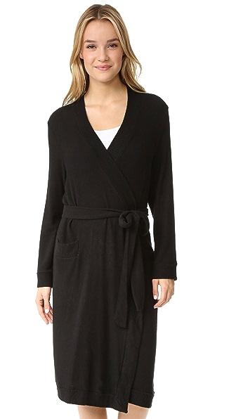Eberjey Sweater Weather Robe