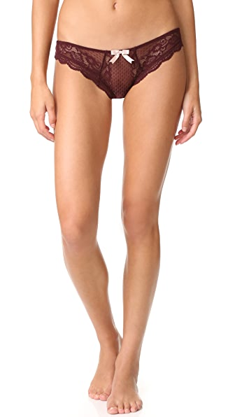 Eberjey Anouk Bikini Panties