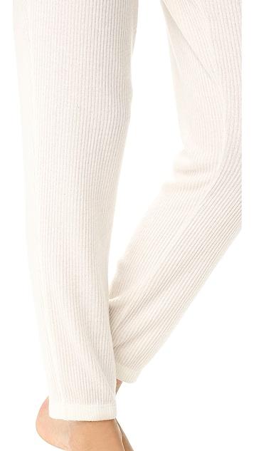 Eberjey Sweater Weather Leggings