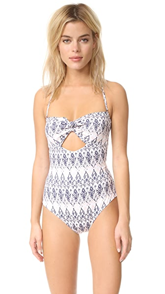 Eberjey Rumba Lola One Piece