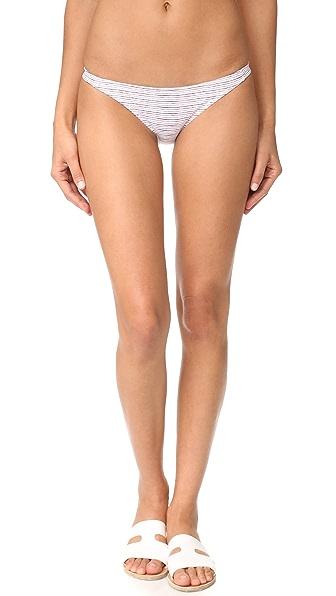 Eberjey Bikini Lines Piper Bottoms