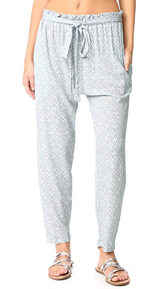 Eberjey Tesoro Hudson Pants at Shopbop