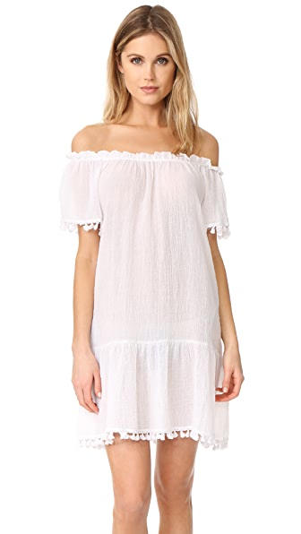 Eberjey Sea Breeze Devon Dress