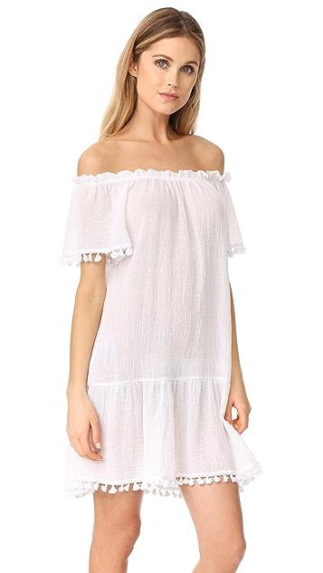 Eberjey Sea Breeze Devon Dress
