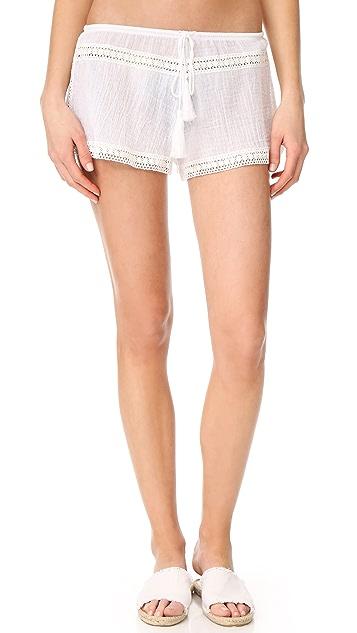 Eberjey Sea Breeze Shorts