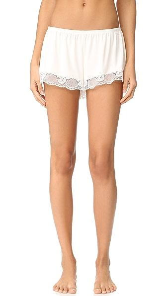 Eberjey Noor Shorts at Shopbop