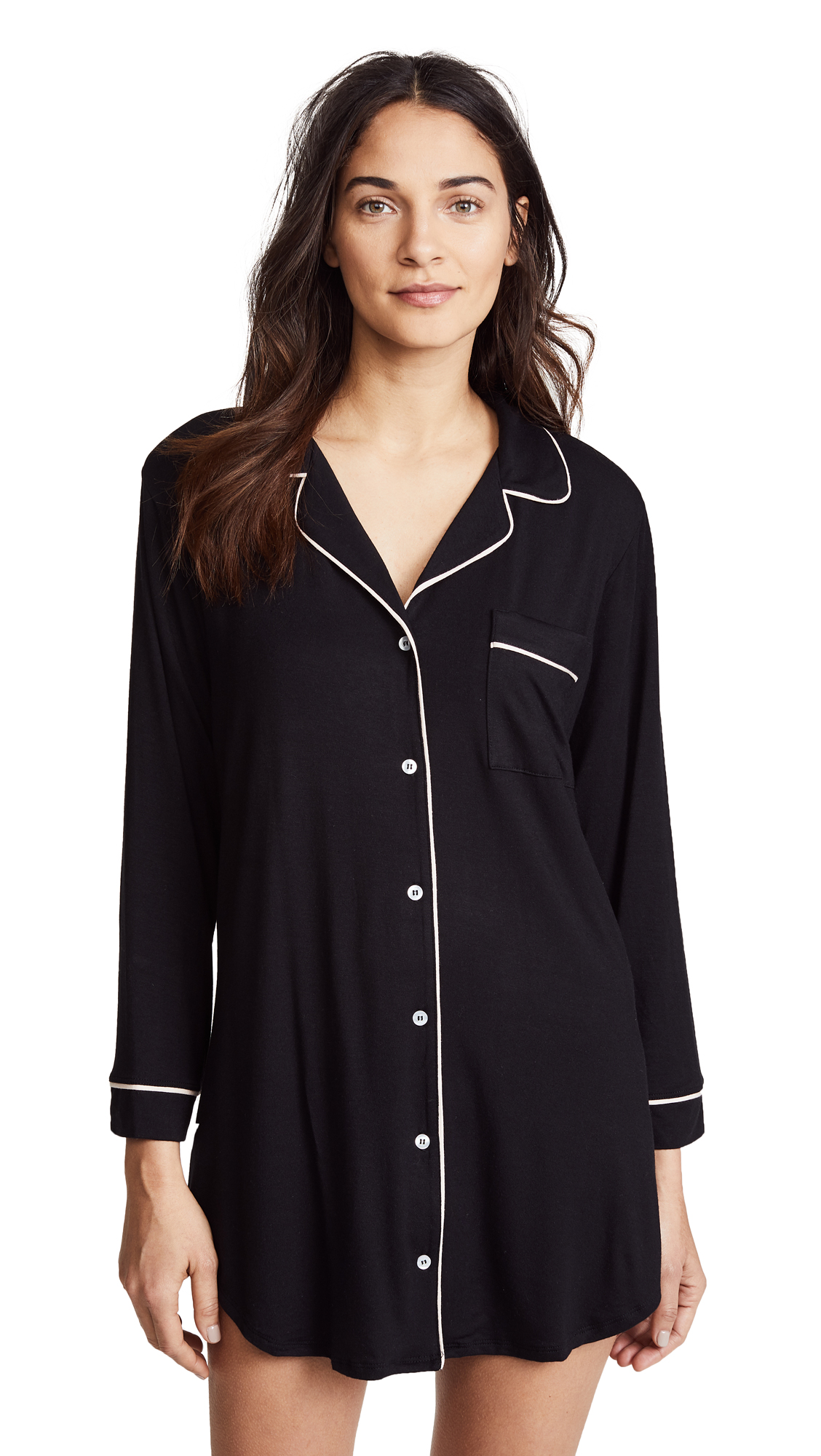 Buy Eberjey online - photo of Eberjey Gisele Sleep Shirt