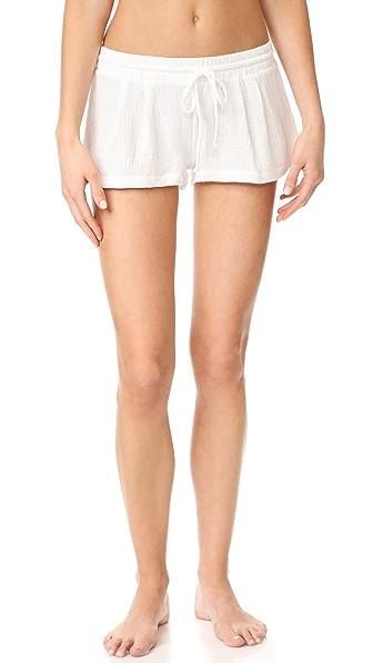 Eberjey Silvana Shorts at Shopbop