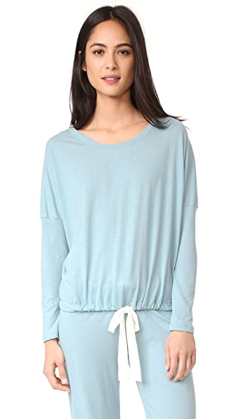 Eberjey Heather Slouchy Tee at Shopbop