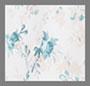 Ivory Floral Print
