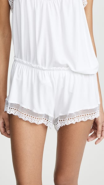 Eberjey Shorts LUCIE SWEETIE SHORTS