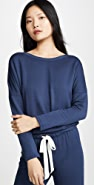 Eberjey Winter Heather Top