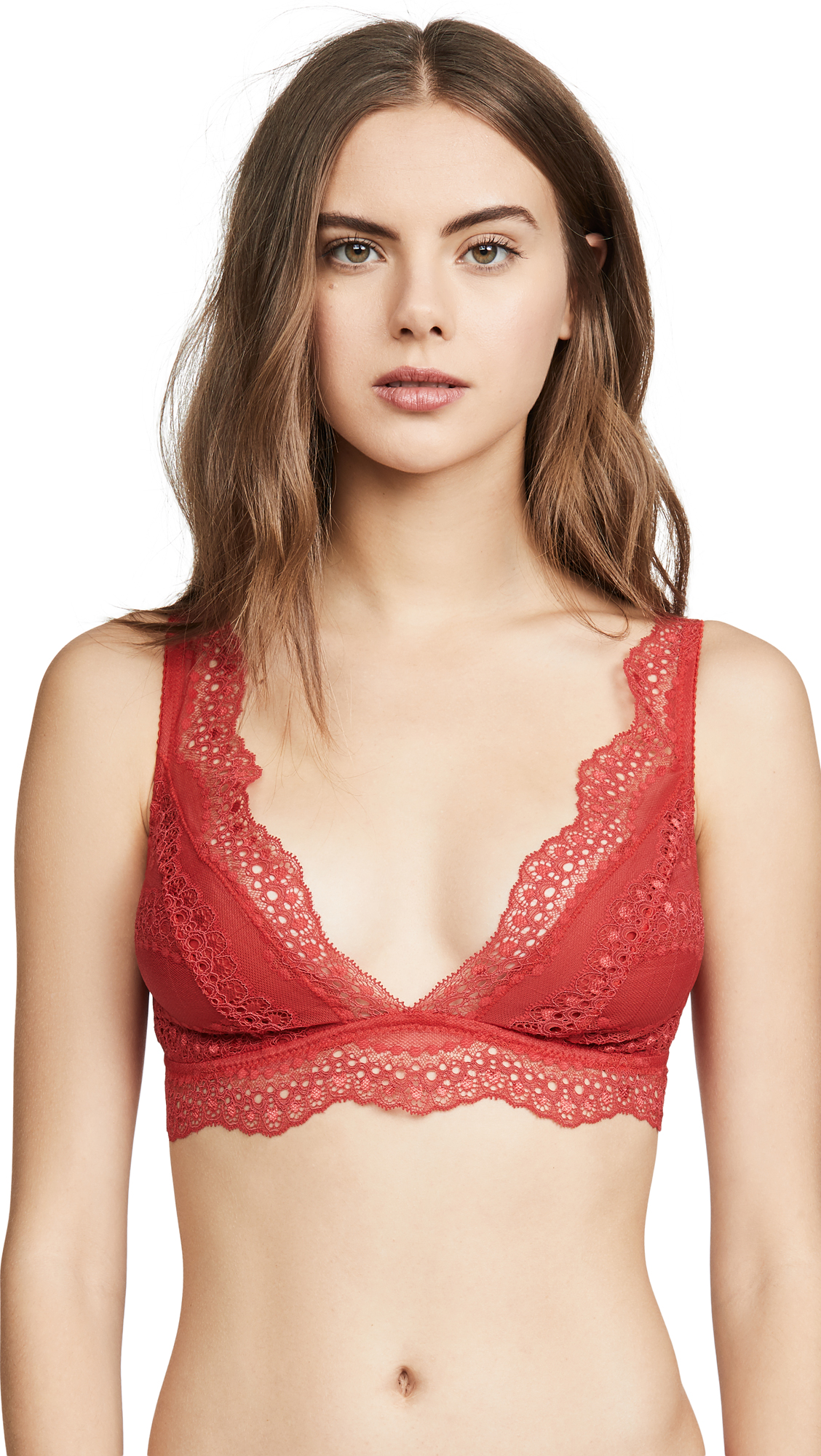 Buy Eberjey online - photo of Eberjey Myla Sophisticate Bralette