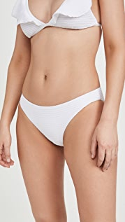 Eberjey Waves Annia Bikini Bottoms