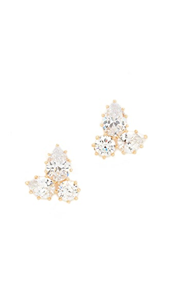 Eddie Borgo Estate Pop Studs