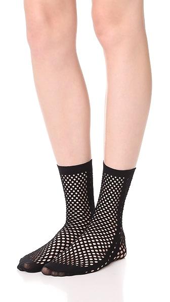 Emilio Cavallini Ажурные носки