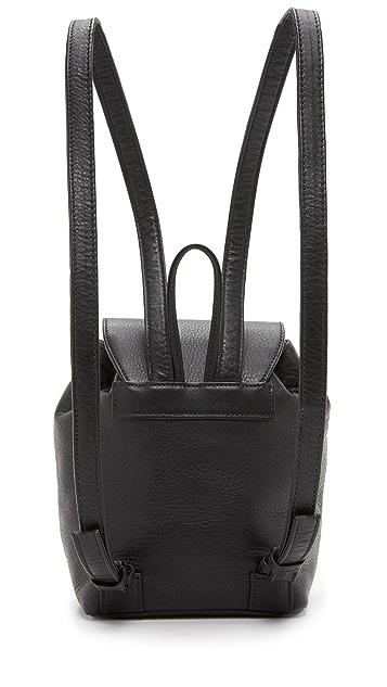 Erin Dana Mini Drawstring Backpack