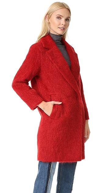 Edition10 Coat