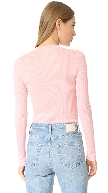 Edition10 Long Sleeve Sweater