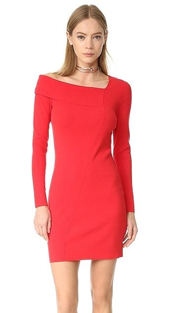 Edition10 Asymmetrical Dress