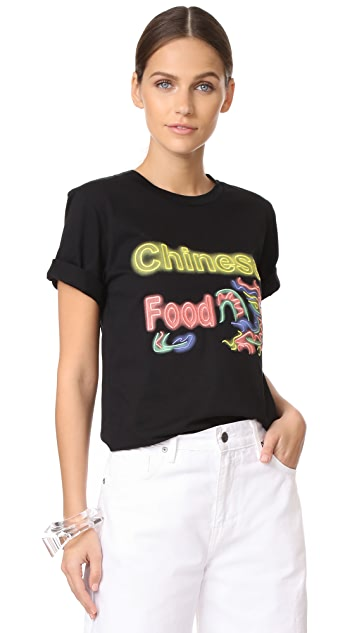 Edition10 Chinatown Tee