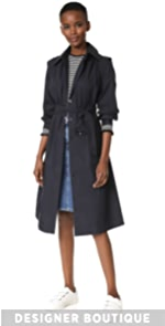 Belted Trench Coat Edition10