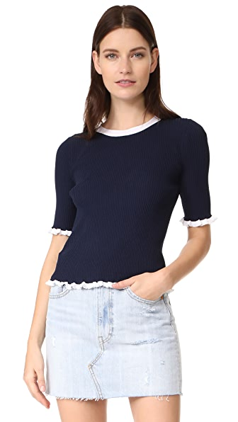 Edition10 Ribbed Sweater