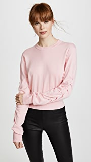 Edition10 Cropped Sweater