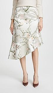 Edition10 提花半身裙