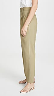 Edition10 Pleated Trousers