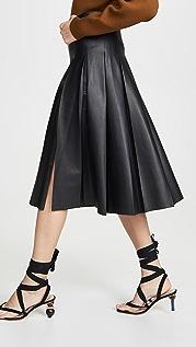Edition10 Pleated Skirt
