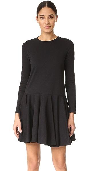 EDIT Circle Skirt Dress