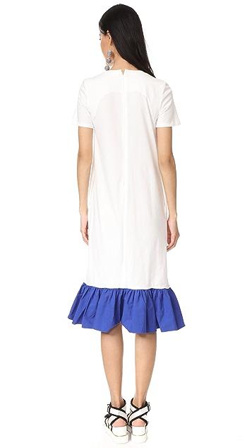 EDIT Midi Dress