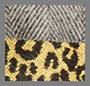 Herringbone/Leopard